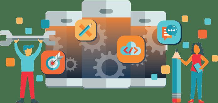 Mobile Development Agency